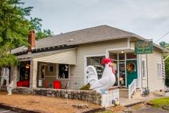 Cribb's Sandwhich Shop